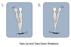 Top 10 Vestibular Exercises And Their Benefits. Re-pinned by OTtoolkit.com. Treatment plans and patient handouts for the OT working with physical disabilities and geriatrics.