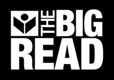 The Big Read is a program of the National Endowment for the Arts, designed to revitalize the role of literature in American culture and to encourage citizens to read for pleasure and enlightenment. The NEA presents The Big Read in partnership with Arts Midwest.