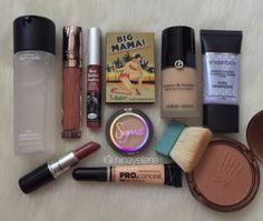 my make up collection 👑💕 Acne Makeup, Chanel Makeup, Makeup Dupes, Makeup Kit, Skin Makeup, Makeup Inspo, Makeup Cosmetics, Beauty Makeup, Makeup Products