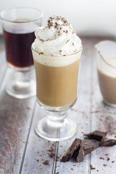Homemade Chocolate C