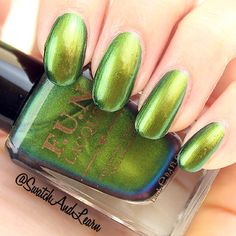 F.U.N. Lacquer C'est Noel (from the Christmas 2014 Collection)