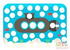 """Рисуем пластилином, картинки - раскраски для пластилина """"Пластилиновые заплатки"""" для развития мелкой моторики и знакомства с цветом Diy For Kids, Crafts For Kids, Quiet Time Activities, Do A Dot, Play Doh, Fun Projects, Worksheets, Diy And Crafts, Recycling"""