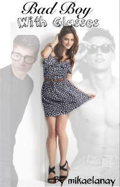 "You should read ""Bad Boy with Glasses."" on #wattpad #romance http://wattpad.com/story/14385653?utm_content=share_reading&utm_source=ios&utm_medium=pinterest"
