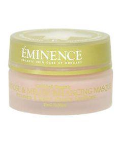 Eminence Organics Primrose & Melon Balancing Masque