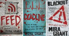 14 Essential Series to Read If You Love Zombies