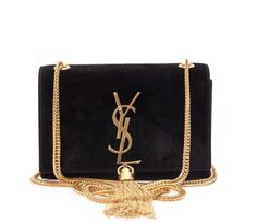 Tassel YSL Bag