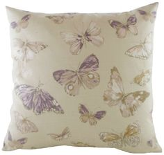 Image result for tapestry cushions butterfly