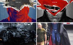 Batman vs Superman: Dawn of Justice photo gallery. ben Affleck, Henry Cavill and Gal Gadot