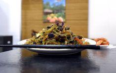 Mandu: S(e)oul Kitchen