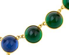 Detailed Shot of Biltmore Necklace