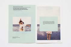 To My Future Self (DAD New Blood) on Behance