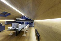 Gallery of Golden Ratio Headquarter / Golden Ratio Collective Architecture - 7