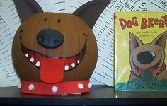Hmmm, maybe a pumkin painting program/contest with favorite book characters. Teen program and littler kids judge?