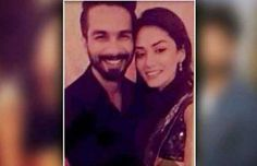 Shahid Kapoor, Mira Rajput Wedding Update: All Exes Invited - Yahoo Movies India