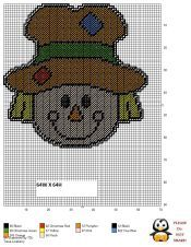 Mr Scarecrow