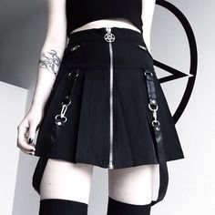 | † original traditional goth goth † |