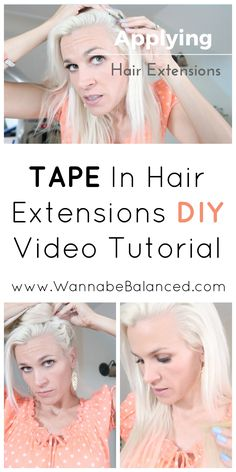 Tape in hair extensions my experience youtube tape in tape in hair extensions my experience youtube tape in extensions pinterest hair extensions extensions and hair tape solutioingenieria Choice Image