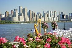 Famous for the view...but the FOOD is great here too! http://www.myhudsoncounty.com/weehawken-north-bergen-NJ-area-restaurants-dining-food-views-restaurant-hudson-county