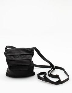 Alea Trio Bag Leather - Collina Strada