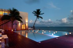 Grand Coral Beach Club | Wedding Playa del Carmen