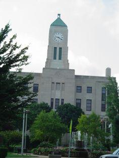 Erie County Courthouse, Sandusky, Ohio