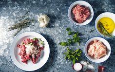 Εδω+θα+μάθετε+τα+πάντα+για+τον+κιμά! Greek Cooking, Palak Paneer, Chana Masala, Main Dishes, Curry, Brunch, Cooking Recipes, Chicken, Ethnic Recipes