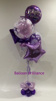 """June"" #happybirthdayballoons #birthdayballoons #balloondelivery #heliumballoons…"