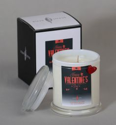 Add scent of style this Valentine's Day, goes great with flowers and chocolates!!!  www.scentofstyle.com.au