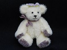 "Teddy Bear ""Mary Alice"""