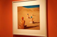 "Clifford Coffin. Exposición ""Vogue like a painting"" Museo Thyssen Bornemisza  #Fotografía #Moda #Madrid #Arterecord 2015 https://twitter.com/arterecord"