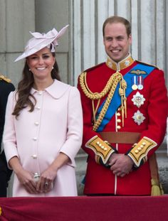 """Kate Middleton and Prince William Welcome Royal Baby ... It's a Boy! It's a prince! On Monday, the world welcomed the newest addition to the royal family and the future heir to England's throne. Palace officials confirmed the arrival of His Royal Highness the Prince of Cambridge, born at St. Mary's Hospital at 4:24 p.m. BST, and weighing 8 lbs. 6 oz..  """"We could not be happier,"""" said Prince William in a statement released by the palace shortly after the birth of his son."""