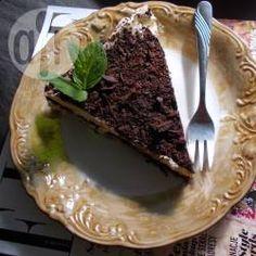 Tarta a'la tiramisu - http://allrecipes.pl/przepis/10417/tarta-a-la-tiramisu.aspx