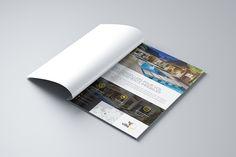 Villabee IRS RES Mauritius #Ads #Advertising #o8 #Origin8Concepts #Branding