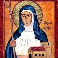 Image result for st. hilda of whitby