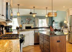 Wonderful Bridgewood Custom Cabinetry U2014Customize Cabinets For Your Dream Kitchenu2014  Bridgewoodcabinets.com
