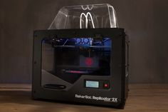 MakerBot Replicator 2X Experimental 3D Printer @ RoboSavvy.com