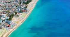 Alanya Kleopatra Plajı - YakinOtelBul.com