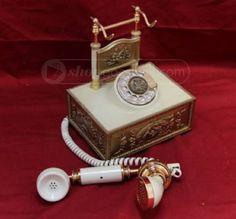 Vintage DecoTel Personal Telephone