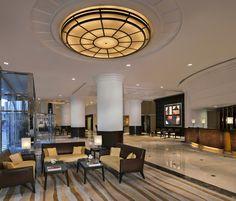 Traders Hotel, Dubai