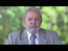 Lula manda recado para Globo e diz que luta continua