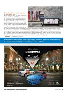 S&S - junio/julio 2015 - Page 13