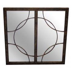 Westgate Mirror - Mirrors - Furniture - Andrew Martin