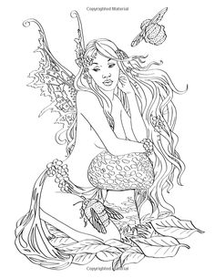 Adult Coloring Page Find This Pin And More