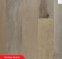 The Illuminations Collection Offers White Oak & Reclaimed Heart Pine wood species