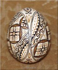 Real Ukrainian Pysanka Easter Egg. Good Quality Pysanky from Ukraine