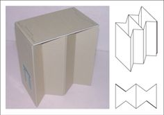 Dolmen portable paper chair (Model No. MGD-H200)|Mindgen - Company Profile