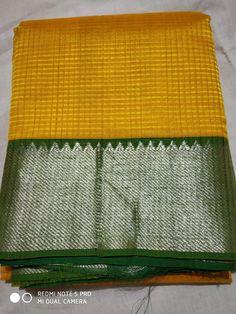 Kanjipuram Saree, Chiffon Saree, Saree Blouse, Cotton Saree Designs, Blouse Designs, Northern Lights Wallpaper, Indian Fashion, Women's Fashion, Muggulu Design