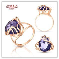 Яркие и незабываемые впечатления с комплектами Avrora Gold!  #avroragold #аврораголд #девушка #украшения #золото