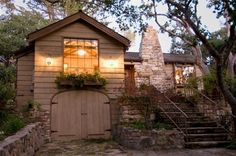 Snow White Carmel Cottage - VRBO