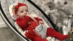 Ivy-Rose was delivered 10 weeks early after she stopped growing, but there were more problems ahead. Ivy Rose, Premature Baby, Small Baby, Baby Born, Babies First Christmas, Baby Car Seats, Survival, Children, Young Children